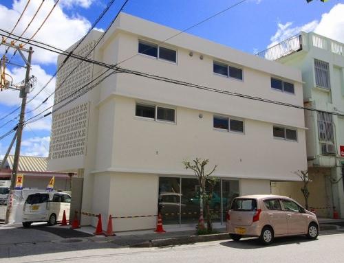Casa Mouji カーサ モウウジ [ 3F号室 ]